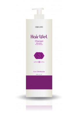 Champú dérmico HairWel