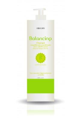 Champú para cabellos grasos Balancing