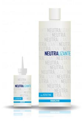 Neutralizante con keratina