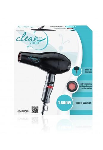 Secador de mano Clean Air 7000 1800w