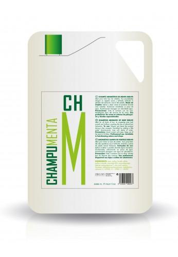 Champú Aromático en garrafa 5 Litros