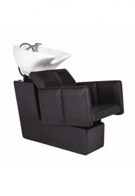 Lavacabezas con sillon Alcazar Eseuve