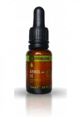 Aceite esencial arbol del te Care&Care Eseuve