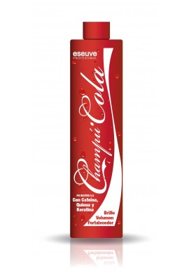 Champú Cola revitalizante